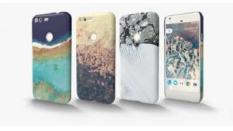 Untuk Pixel, Google Hadirkan Google Live Cases