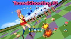 Serunya Tembak-tembakan ala Arcade di TravelShooting JP