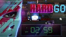 Party Hard Go