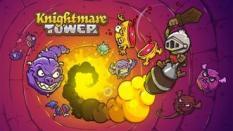 Naiki Roket, Selamatkan Putri & Basmi Monster di Knightmare Tower!