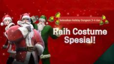 Datangkan Update Holiday, Evil Bane Banyak Feature Baru Bertema Natal