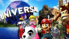 Super Nintendo World akan Hadir di Universal Studios