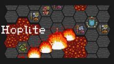 Hoplite, Asyiknya Bantu Petualang Sparta di Game Turn-Based ini!