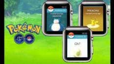 Di Apple Watch, Niantic Akan Hadirkan Pokemon Go