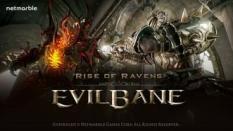 EvilBane: Rise of Raven