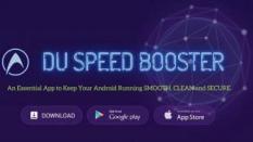 Dengan DU Speed Booster, Maksimalkan Smartphone-mu!