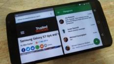 Pakai Screens, 2 Aplikasi Bisa Jalan secara Split-Screen di Android