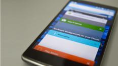 Inilah Cara Memunculkan Quick App Switcher ala Android N di HP Lama