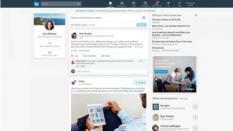 Di Website Miliknya, LinkedIn Berikan Desain Baru