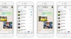 Pembaruan WhatsApp di iOS Bawakan Fitur Antrian Pesan
