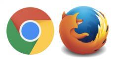 Chrome & Firefox Cegah Para Pengguna Kirim Data Sensitif