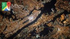 Dapat Pembaruan, Gunakan Peta di Google Maps Kian Mudah!