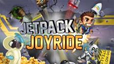 Jetpack Joyride, Endles Runner Legendaris yang Tak Ada Habisnya