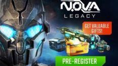 Seri Legenda N.O.V.A. Akan Kembali Hadir dengan Versi Terbarunya!