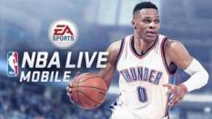 Bermain Bola Basket di Smartphone lewat NBA LIVE Mobile!