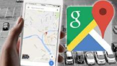 Dengan fitur 3D Touch, Google Percepat Akses Google Maps