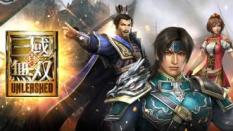 Dynasty Warriors: Unleashed, Game Hack and Slash Terbaik di Smartphone