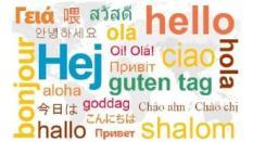 Lebih Seru, Belajar Bahasa Asing dengan Tandem