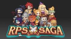 RPS Saga, Pertempuran Batu, Kertas dan Gunting