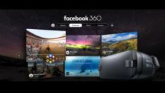 Facebook Kembangkan Aplikasi Gear VR
