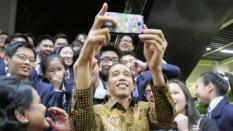 Tak Hanya Presiden RI, Joko Widodo adalah Pakar Media Sosial