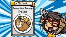 Tips Nasi Goreng The Game (Part 2) - Resep Lengkap untuk Nasi Goreng