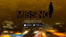 Missing: Game for a Cause, Selamatkan Gadis yang Hilang