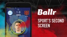 Ballr, Aplikasi Penghubung Fans Sepakbola Seluruh Dunia