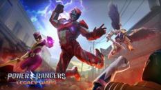 Power Rangers: Legacy Wars, Pertempuran Seru Para Rangers di Morphin Grid