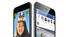 Facebook Stories Kini Hadir di Indonesia