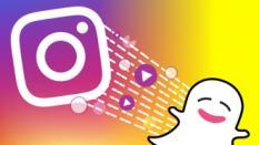 April Mop: Snapchat dengan Rasa Instagram!