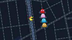April Mop: Bermain Ms. PacMan di Google Maps!