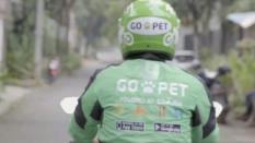 April Mop: GO-PET, Layanan Terbaru GO-JEK untuk Hewan Peliharaan!