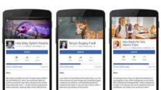 Facebook Hadirkan Fitur Penggalangan Dana