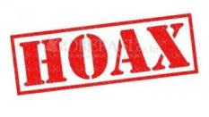 Cara Baru untuk Tangkal Berita Hoax ala Google & Facebook
