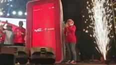 Telkomsel 4G LTE Rambah Pengguna di Kupang