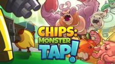 Ayo, Bantu Si Bebek Kalahkan Raksasa dalam CHIPS: Monster Tap