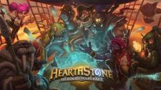 Hearthstone: Kala Blizzard Menjadikan Karakter Warcraft sebagai CCG
