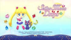 Dengan Genre Puzzle Match-3, Sailor Moon Drops Akan Menggodamu di Ponsel!