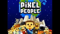 Dirikan Surga Metropolis Masa Depan dalam Pixel People