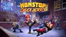 Dari Meme Menjadi Nyata, Inilah Chuck Norris dalam Nonstop Chuck Norris