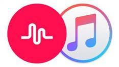 Tingkatkan Pelayanan, Musical.ly Jalin Kerjasama dengan Apple Music