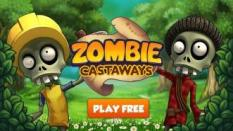 Bantu Zombie ini Balik Jadi Manusia Lagi dalam Zombie Castaways