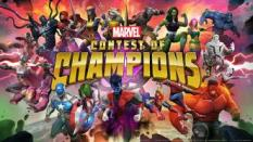 Marvel Contest of Champions: Cara Marvel Saingi Injustice dari DC