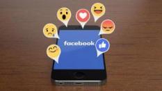 Facebook Perluas Kemampuan Fitur Reactions untuk Komentar
