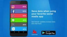 Opera Max 3.0 Klaim Pemangkasan Lebih Banyak Data Internet