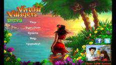 Dalam Virtual Villagers Origins, Bangun Desamu hingga Makmur