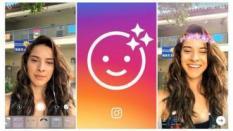 """Kembali """"Meniru"""" Snapchat, Instagram Hadirkan Fitur Face Filter"""