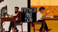 Father and Son, Perjalanan Lintas Waktu demi Memahami Sang Ayah