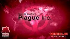 Basmi Umat Manusia secara Cepat dan Efisien dengan Plague Inc.